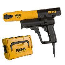 REMS Power Press ACC Radialpresse in L-Boxx online im Shop günstig und versandkostenfrei kaufen