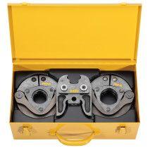 REMS Pressring Set M 42 / M 54 & Zwischenzange Z2 im Koffer online im Shop günstig und versandkostenfrei kaufen