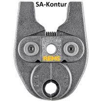 REMS Presszange (Pressbacke) Mini SA 12-35 (Sanha) online im Shop günstig und versandkostenfrei kaufen
