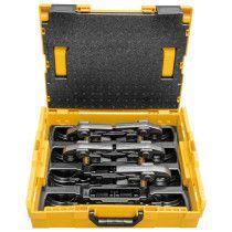 REMS Presszangen M Set 15-35 in L-Boxx  online im Shop günstig und versandkostenfrei kaufen