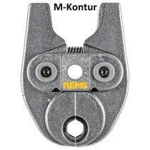 REMS Presszange (Pressbacke) Mini M 12 - 35 (Geberit Mapress) online im Shop günstig und versandkostenfrei kaufen