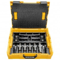 REMS Presszangen MINI V Set 15-35 in L-Boxx  online im Shop günstig und versandkostenfrei kaufen