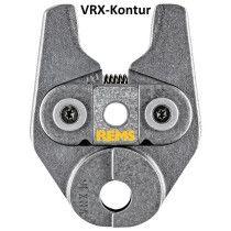 REMS Presszange (Pressbacke) Mini VRX 16 - 32 (Viega Raxofix) online im Shop günstig und versandkostenfrei kaufen