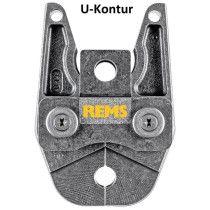 REMS Pressbacke (Presszange) U 14-63 (Uponor UNIPIPE) online im Shop günstig und versandkostenfrei kaufen