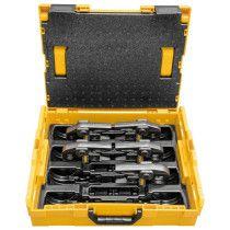 REMS Presszangen V Set 15-35 in L-Boxx  online im Shop günstig und versandkostenfrei kaufen