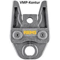 """REMS Presszange (Pressring) VMP 3/8 - 2"""" (Viega Megapress / Megapress S) online im Shop günstig und versandkostenfrei kaufen"""
