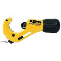 REMS Rohrabschneider RAS Cu-INOX 3-35 mit Entgratklinge online im Shop günstig und versandkostenfrei kaufen