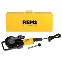 REMS Curvo  Basic-Pack Elektrischer Rohrbieger Antriebsmaschine im Koffer online im Shop günstig und versandkostenfrei kaufen