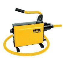 REMS Rohrreinigungsgerät Cobra 22 Antriebsmaschine