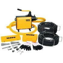 REMS Rohrreinigungsgerät Cobra 32 Set 16 + 22 mm online im Shop günstig und versandkostenfrei kaufen