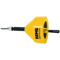 REMS Mini-Cobra Rohrreinigungsgerät