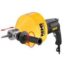 REMS Mini-Cobra S Elektrisches Rohrreinigungsgerät  online im Shop günstig und versandkostenfrei kaufen