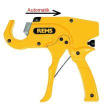 REMS Rohrschere ROS P 35 A online im Shop günstig und versandkostenfrei kaufen