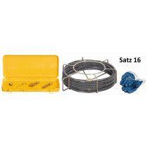 REMS Spiralen- und Werkzeugsatz für Cobra 22 & Cobra 32  online im Shop günstig und versandkostenfrei kaufen