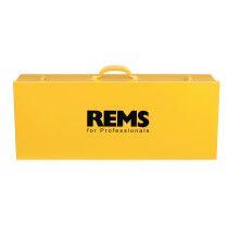 REMS Stahlblechkasten mit Einlage für REMS Curvo online im Shop günstig und versandkostenfrei kaufen