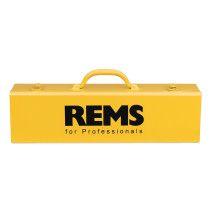 Rems Stahlblechkasten für Rems Säbelsägen online im Shop günstig und versandkostenfrei kaufen