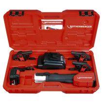 Rothenberger ROMAX 3000 Set SV online im Shop günstig und versandkostenfrei kaufen