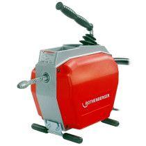 Rothenberger Rohrreinigungsmaschine R 650 online im Shop günstig und versandkostenfrei kaufen