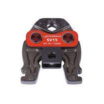 Rothenberger Pressbacken Compact Typ SV 12 - 28 online im Shop günstig und versandkostenfrei kaufen
