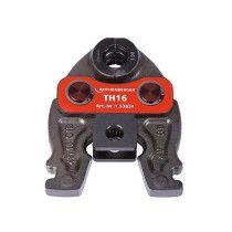 Rothenberger Pressbacken Compact Typ TH 16 - 40 online im Shop günstig und versandkostenfrei kaufen