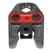 ROTHENBERGER Pressbacken Standard Typ VP 14 - 32 online im Shop günstig und versandkostenfrei kaufen