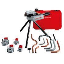 ROTHENBERGER Robend 4000 Set 12-15-18-22 elektrischer Rohrbieger online im Shop günstig und versandkostenfrei kaufen