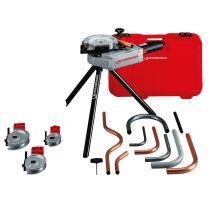 ROTHENBERGER Robend 4000 Set 15-18-22 elektrischer Rohrbieger online im Shop günstig und versandkostenfrei kaufen