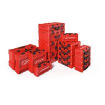 Rothenberger Rocase Systainer  390x390x140 mm online im Shop günstig und versandkostenfrei kaufen