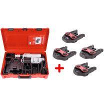 Rothenberger ROMAX AC ECO Set V online im Shop günstig und versandkostenfrei kaufen