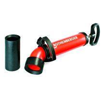 Rothenberger ROPUMP Super plus Saugdruckreiniger online im Shop günstig und versandkostenfrei kaufen