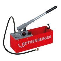 ROTHENBERGER RP 50-S Prüfpumpe online im Shop günstig und versandkostenfrei kaufen