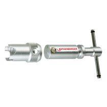 ROTHENBERGER Ventil-Einschraubwerkzeug RO-QUICK Set online im Shop günstig und versandkostenfrei kaufen