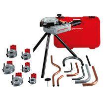 ROTHENBERGER Robend 4000 Set 15-18-22-28-32-35 elektrischer Rohrbieger online im Shop günstig und versandkostenfrei kaufen