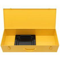REMS Stahlblechkasten mit Einlage  online im Shop günstig und versandkostenfrei kaufen