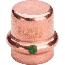 Viega PROFIPRESS Verschlußkappe, aus Kupfer, 2456 online im Shop günstig und versandkostenfrei kaufen