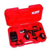 VIRAX Viper P25+ Elektrohydraulische Radialpresse online im Shop günstig und versandkostenfrei kaufen