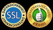 Ekomi & SSL